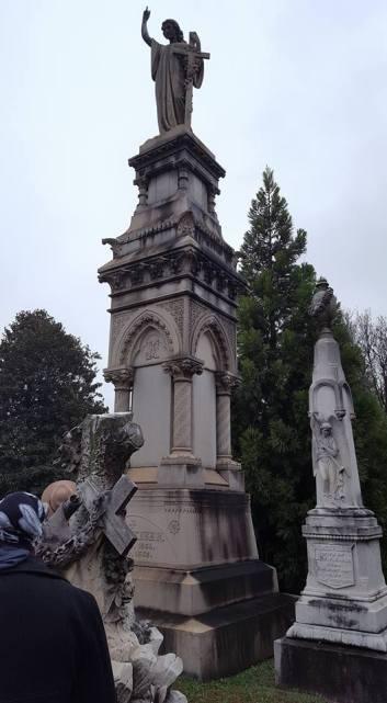 Kiser Mausoleum
