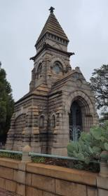 Richards Mausoleum